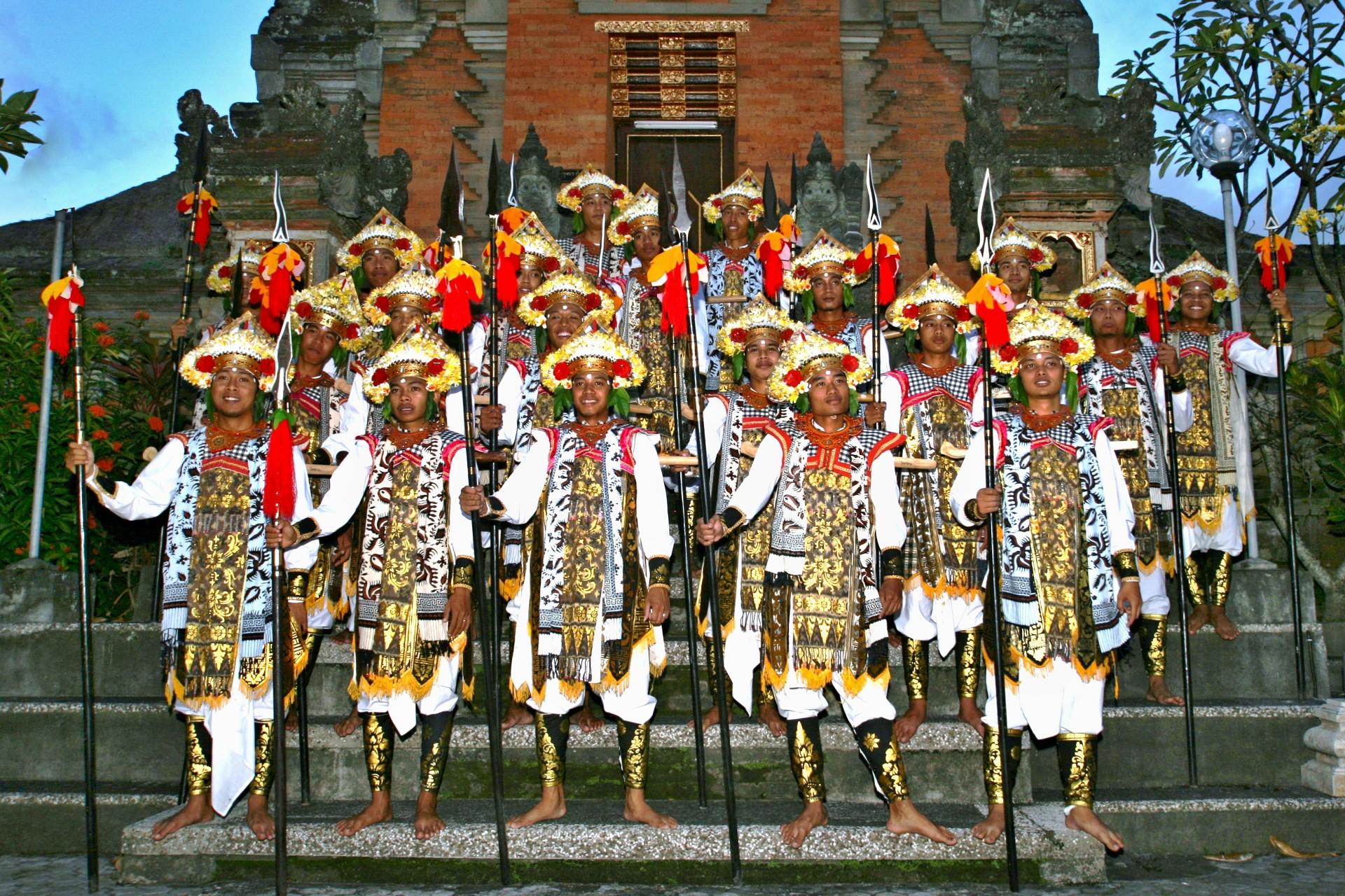 Balijská armáda